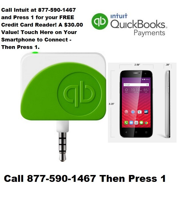 Alcatel OneTouch Elevate Free Credit Card Reader