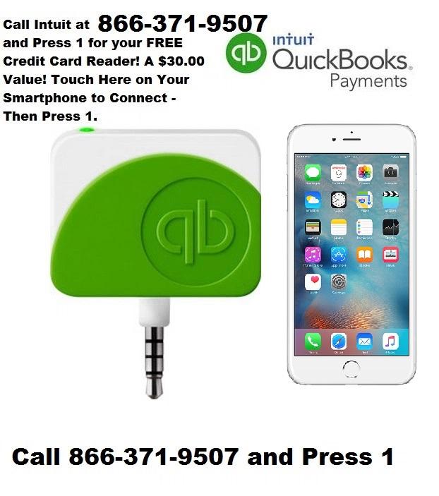 Free iPhone Credit Card Reader
