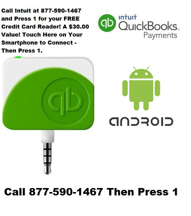 Android Credit Card Reader