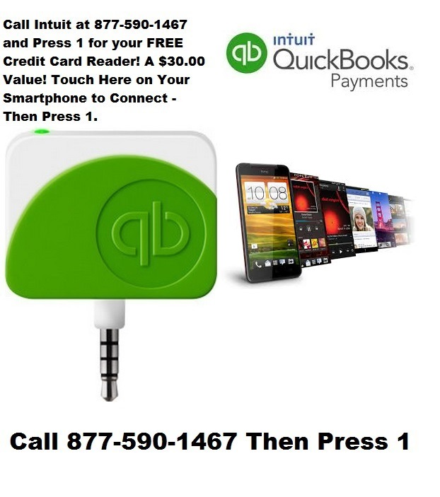 HTC Smartphone Credit Card Reader